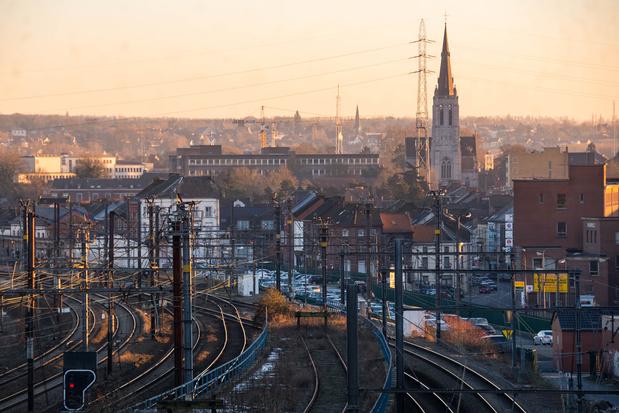 Le Hainaut dresse un premier bilan de la crise du covid