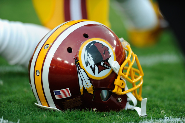 American Football-club Washington Redskins verandert naam en logo