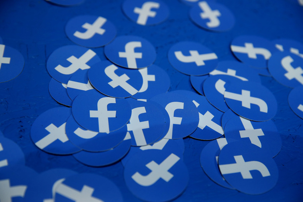 La Chine n'apprécie pas les labels pour les 'posts' Facebook des médias d'Etat étrangers