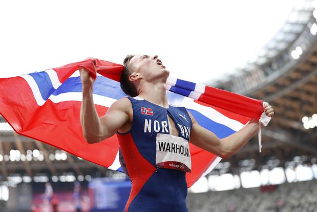 Trois stars en moins pour le Van Damme avec les forfaits de 3 champions olympiques