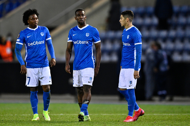 Genk corrigé à domicile par le Dynamo Zagreb