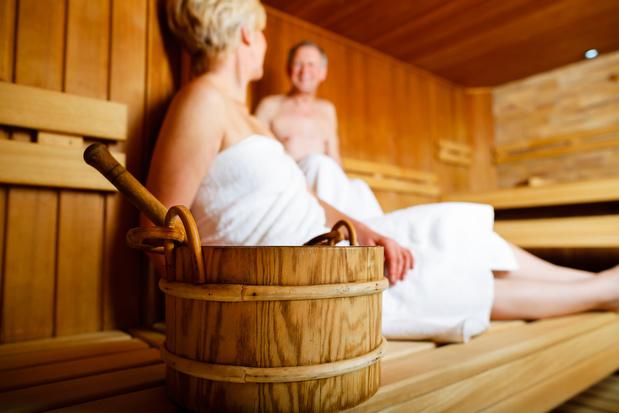 De sauna weldaad of niet?