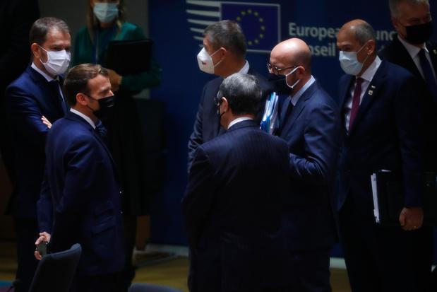 Comment le Covid révèle les faiblesses structurelles de la Belgique et de l'Europe (analyse)