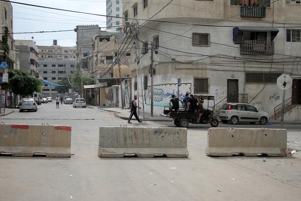 Hamas wil einde maken aan escalatie met Israël
