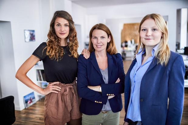Le nombre de femmes cheffes d'entreprise en hausse depuis 5 ans
