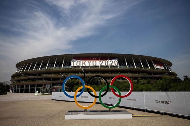 Olympische Spelen: gevluchte Oegandees is teruggevonden