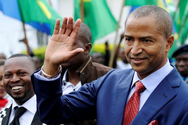 RDC: Moïse Katumbi annonce son retour au pays le 20 mai