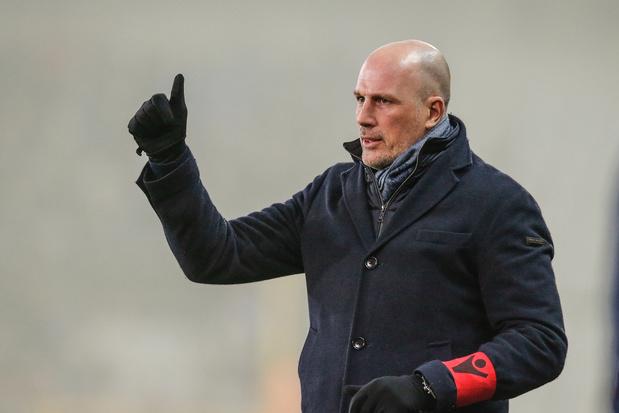 Sport/Foot Mag Awards: Philippe Clement est le Coach de la Saison