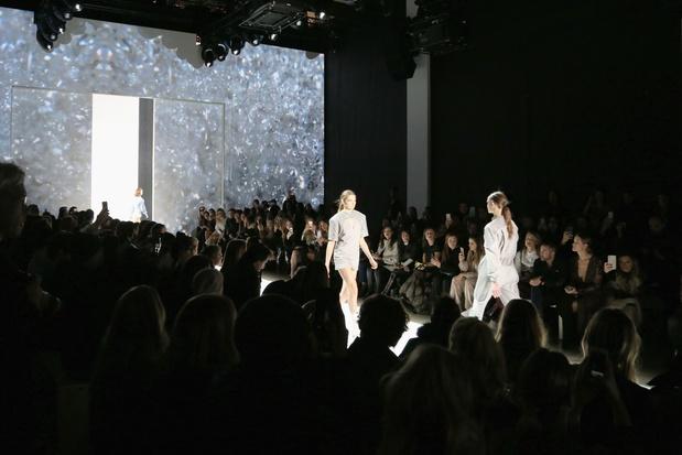 New York Fashion Week wordt met twee dagen ingekort