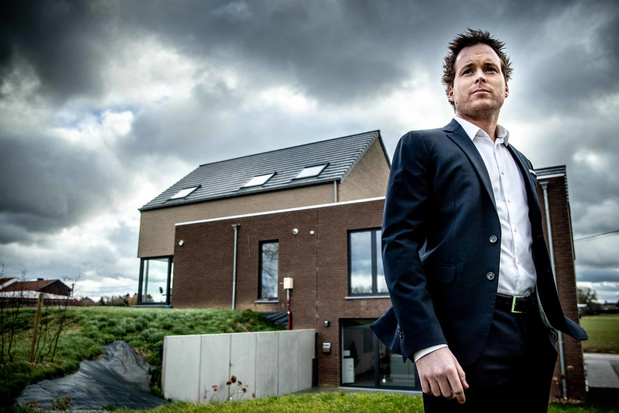 """Gazelles Bruxelles 2020 """"Petites entreprises"""" - Maisons Compère: des maisons pas comme les autres"""