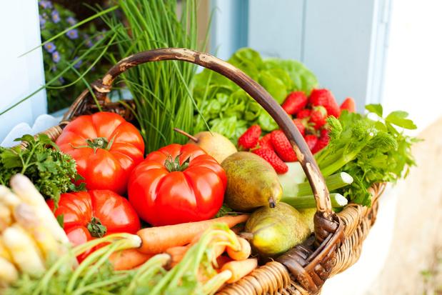 Een gezonde voeding verlaagt het risico op sars-CoV-2-infectie en de ernst van Covid-19