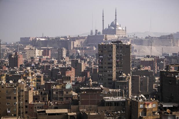 Caïro staat op scherp voor verjaardag revolutie