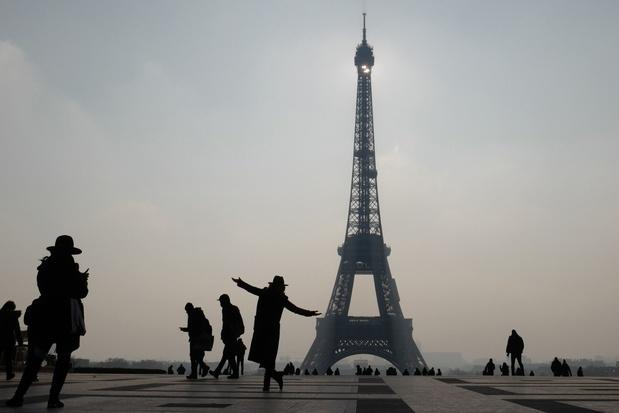 La Tour Eiffel rouvrira au public le 25 juin