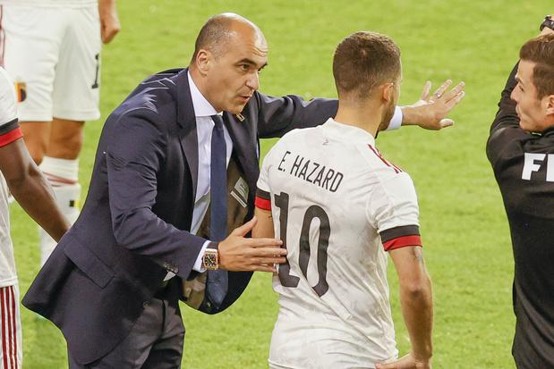 Waar ligt de toekomst van Martínez? 'Hij wil een Europese topclub, maar de timing is slecht'
