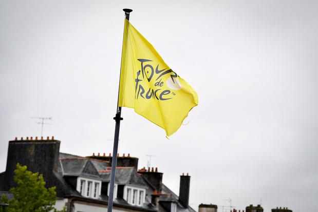 Voorbeschouwing Tour de France: 'Het zal beslist worden in de twee tijdritten'