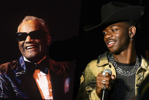 'Ray Charles was de Lil Nas X van zijn tijd'