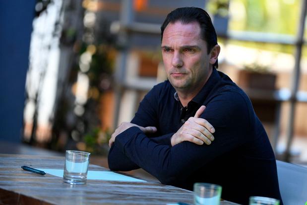De Condé (Genk): 'De bezetenheid van Clement zie ik ook terug bij Hannes Wolf'