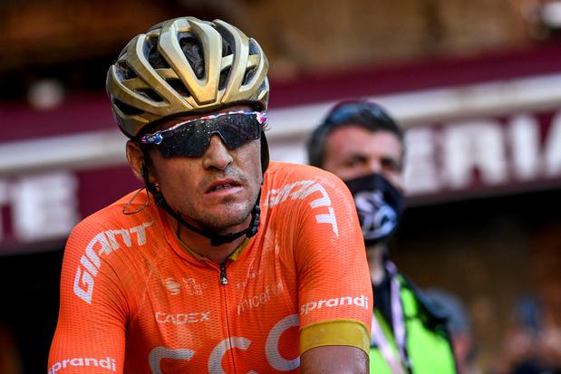 Greg Van Avermaet verlaat CCC voor AG2R-La Mondiale