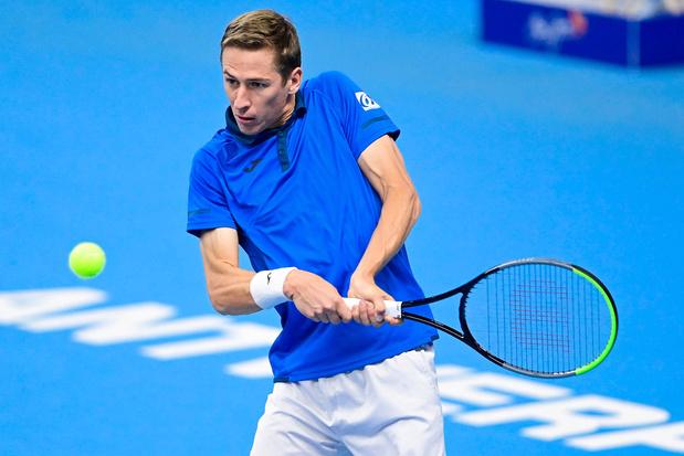 Australian Open: Greet Minnen en Kimmer Coppejans bereiken hoofdtabel