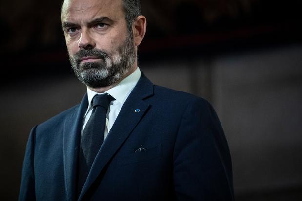 Le gouvernement français dévoile deux projets de loi de réforme des retraites