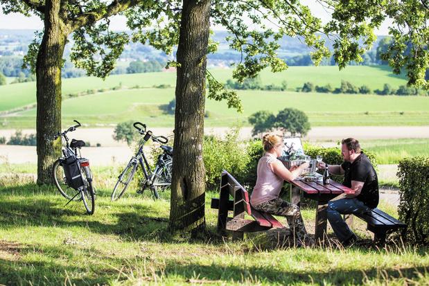 Vacances à vélo aux Pays-Bas