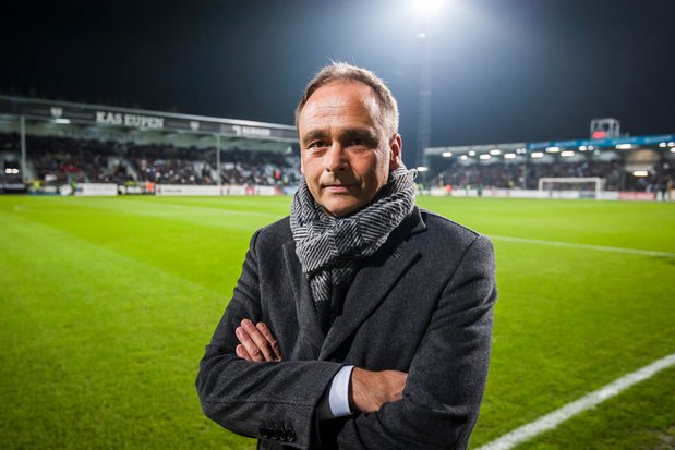 KAS Eupen ligt niet wakker van trainerskeuze: 'We moeten geen heel nieuw team opbouwen'