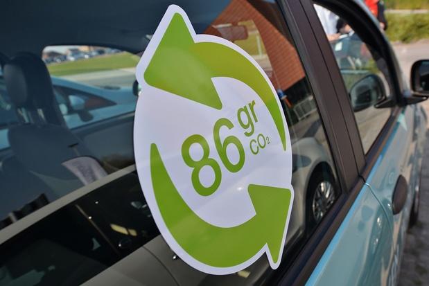 Rijden op CNG: meer modellen, meer tankstations