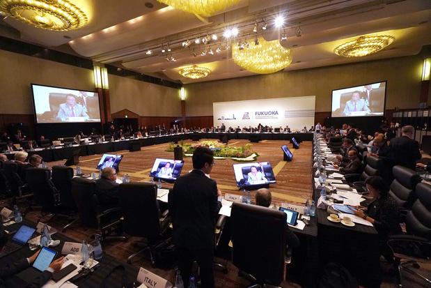 Initiative inédite, le G20 se penche sur le vieillissement démographique