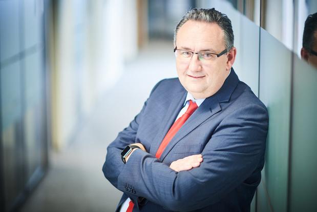 Nieuwe CEO voor Edebex