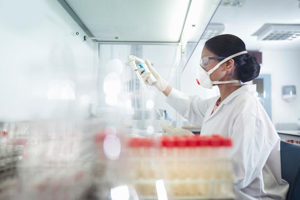 Covid-19 : nelfinavir et cépharanthine, le duo gagnant face au virus ?