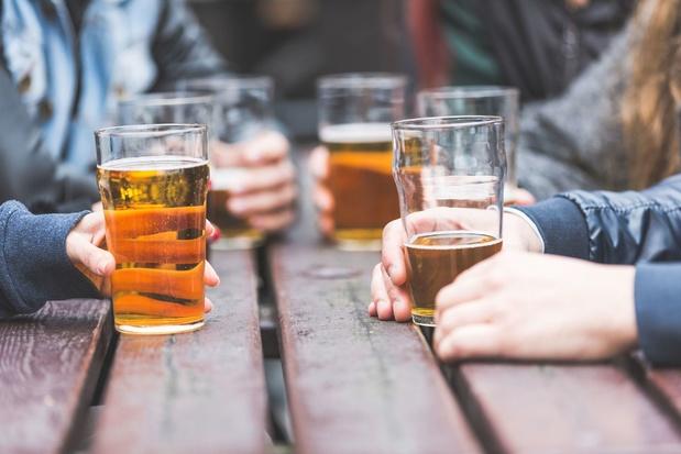 L'augmentation de la consommation d'alcool dans le monde inquiète