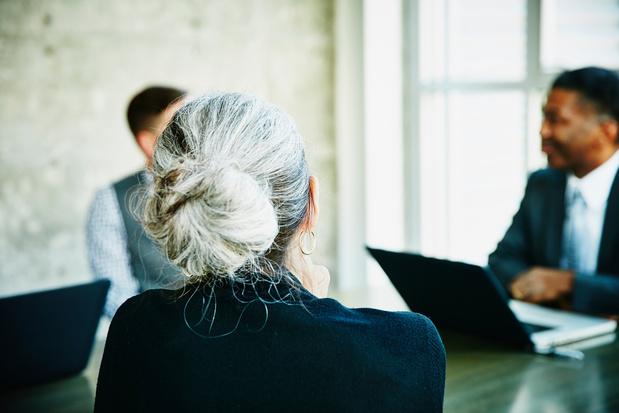 Loonkloof in cijfers: Belgische vrouwen verdienen bijna tien procent minder dan mannen