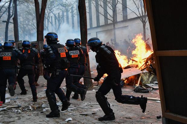 Sète : nouvelle manifestation contre la loi de sécurité globale samedi 5 décembre