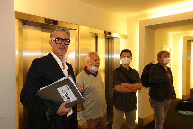 Procès Arco: peu de coopérateurs présents au premier jour du procès