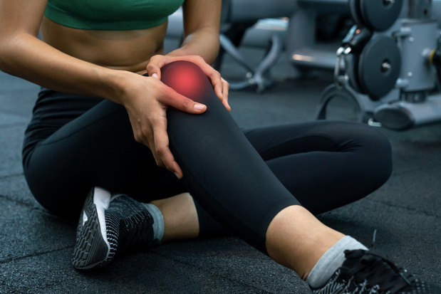 Un nouveau ligament du genou a été découvert