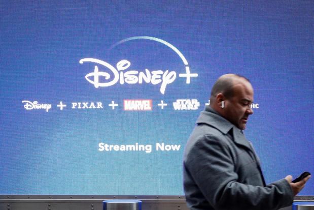Disney+ bientôt compris dans certains packs de Proximus
