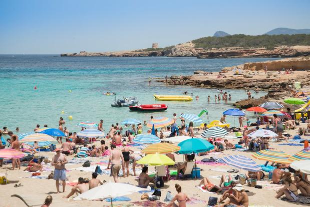 Baisse spectaculaire du chômage en Espagne grâce au rebond du secteur touristique