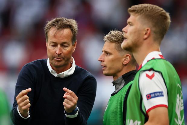 Deense coach laat spelers kiezen of ze tegen Rode Duivels willen aantreden