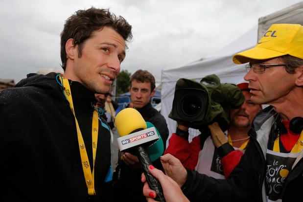 Décès à 40 ans de Nicolas Portal, directeur sportif de l'équipe cycliste Ineos