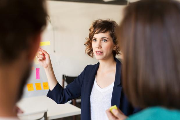 Présence de femmes dans les CA: où en sont les entreprises publiques? (infographie)