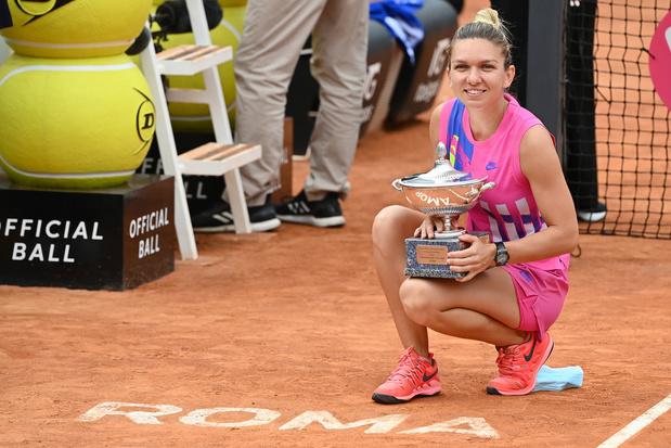 Quiz du jour: le classement WTA