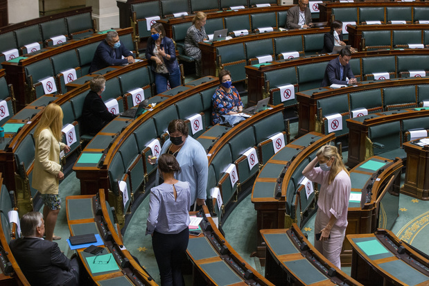 Parlement keurt pandemiewet goed