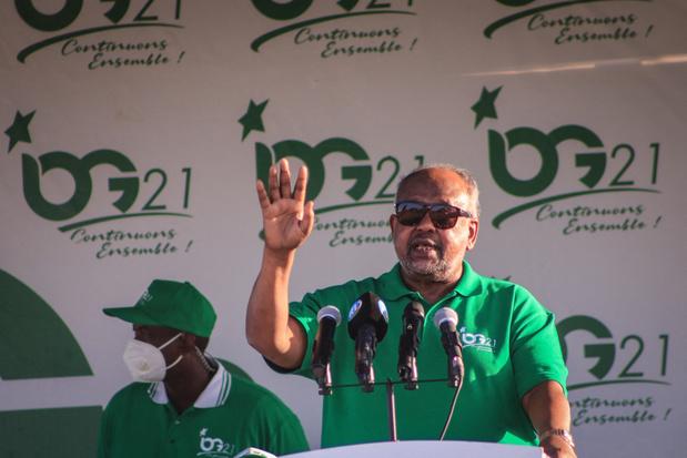 President van Djibouti herkozen met meer dan 98% van de stemmen