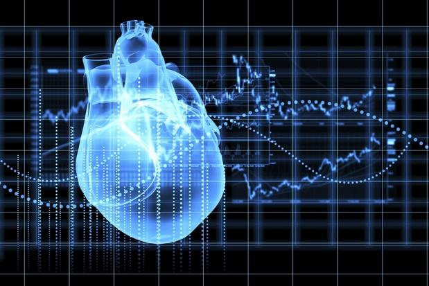 Je teste mon rythme cardiaque