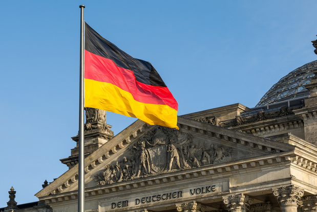 Covid: l'économie allemande repartie en force cet été