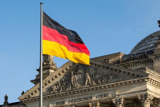 Coronavirus: chute historique du PIB allemand