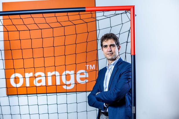 """Vente de Voo: """"des pratiques anciennes qui ne doivent plus être tolérées"""" (CEO d'Orange)"""