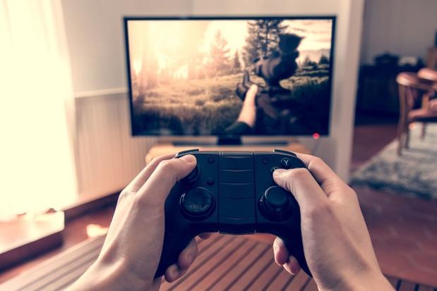 Quelle est la taille et la croissance attendue de l'industrie du jeu?