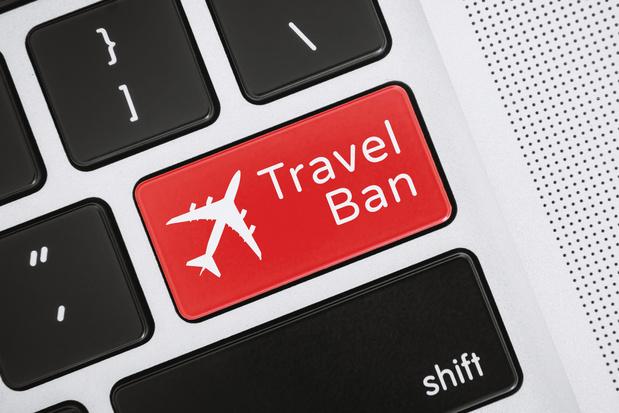 L'impact sur les agences de voyage belges estimé à 1,2 milliard