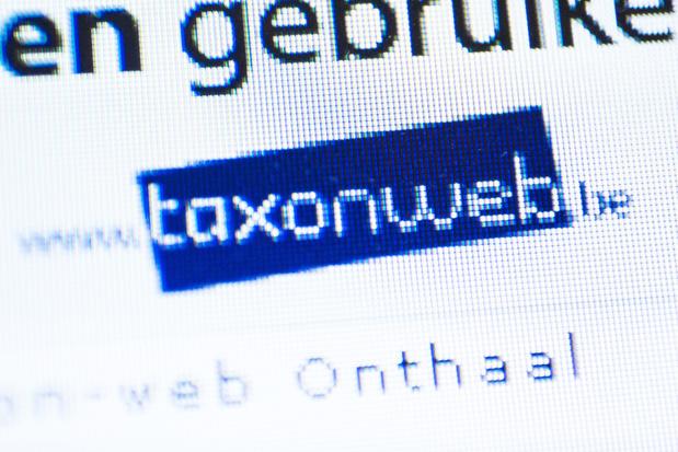 La date limite pour rentrer sa déclaration fiscale via Tax-on-web prolongée au 15 juillet